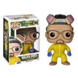 Breaking Bad Walter White Pop Vinyl Figure